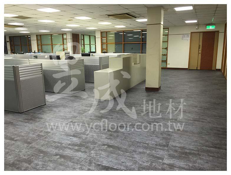 PVC藝術地板-REH01 3